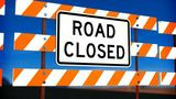 SCDOT announces temporary lane closures on I-26 effective Monday and Tuesday