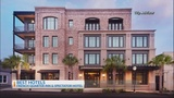 Three Charleston hotels ranked among the best in America.