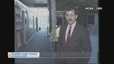News 2 anchors remember their experience during Hurricane Hugo