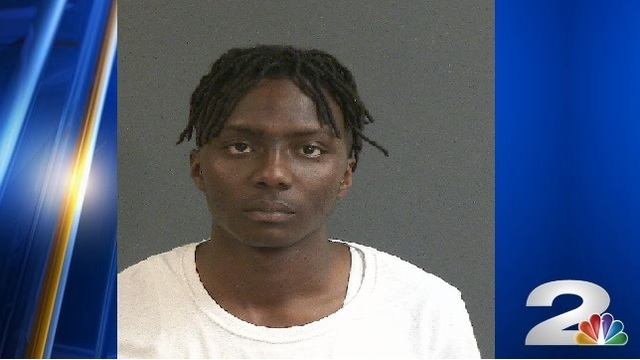 Suspect charged following fatal shooting incident in N. Charleston