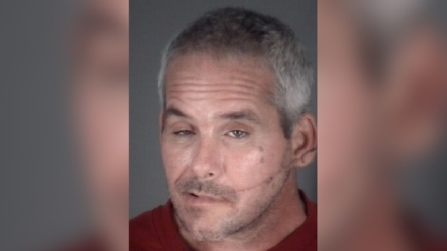 Man arrested in Florida for throwing burrito at girlfriend