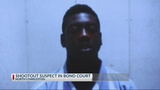 North Charleston armed robbery suspect given $400,000 bond