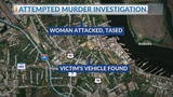 Woman paralyzed after attack, suspect denied bond
