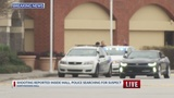 Authorities respond to shooting incident at Northwoods Mall