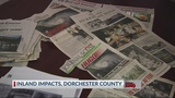 Hurricane Hugo: 30 Years Later - The storm's impact on Dorchester County