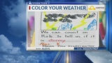 Rob's Weather Artist of the Day for 4pm Thursday, March 21st