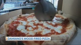 Lowcountry Eats: Damiano's Wood-Fired Pizza