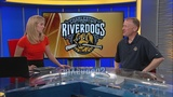 Thursday marks opening night for the Charleston Riverdogs