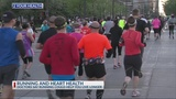 Research: Runners live longer