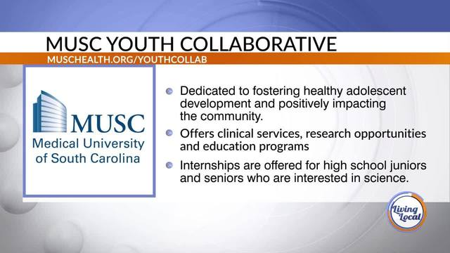 Part II: The Youth Collaborative Program at MUSC