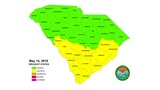 Mt. Pleasant on SCDNR's list of initial drought conditions