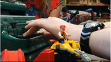 LEGO instructions for the blind- A Moment of Science