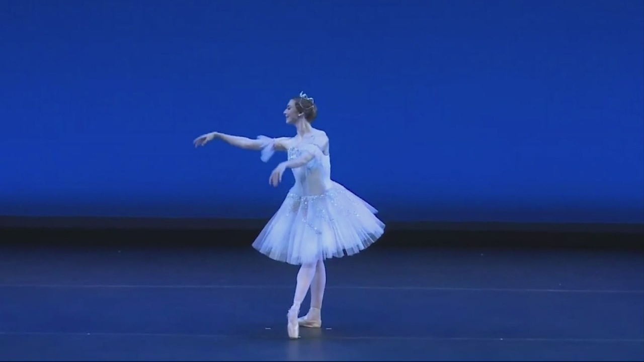Lowcountry dancer accepted to Juilliard
