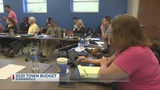Summerville council members and staff discuss town needs for upcoming 2020 budget